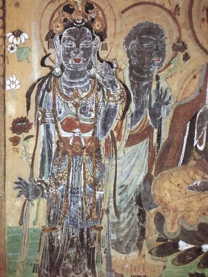 中国石窟:敦煌莫高窟3 晒单图