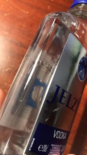 京东海外直采 法国杰力金柠檬味伏特加酒 700ml 原瓶进口 晒单图