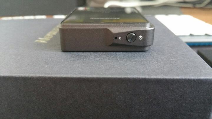 纽曼(Newsmy) 无损音乐hifi播放器 G6 8G内存 铁灰色 金属机身mp3 DSD可插卡便携随身听 无损音质播放器 晒单图