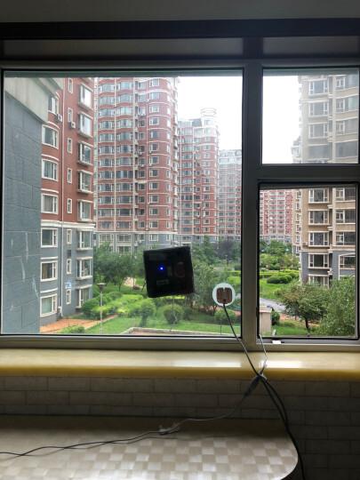 科沃斯(Ecovacs)窗宝W830-RD 全自动智能家用 擦窗擦玻璃清洁机器人 晒单图