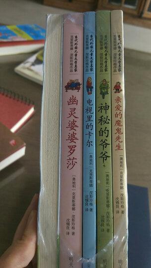 当代外国儿童文学名家克里斯蒂娜·涅斯玲格作品(套装共5册) 晒单图