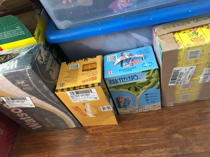 香港进口 维他 芒果汁250ml*24盒 维他奶整箱 果汁饮料 晒单图