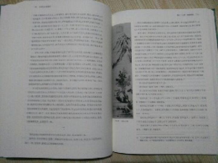 中国山水画通史 卢辅圣主编 艺术 书籍 晒单图