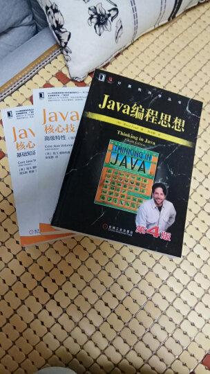 Java核心技术(卷1):基础知识(原书第9版) 晒单图