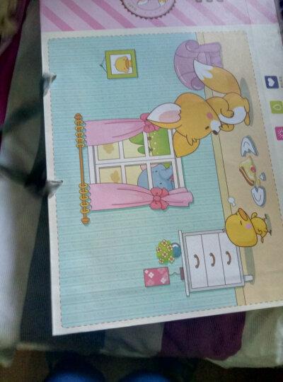 亿婴儿 婴儿礼盒婴儿衣服纯棉10件套带包巾新生儿初生用品套装1651 黄色 59/40  66/44 晒单图