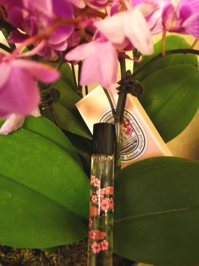 巴格黎 祖马沙龙女士香水30ml 原香淡香持久 香水女士多种香型送情人蓝风铃 祖玛 星木兰花香水 晒单图