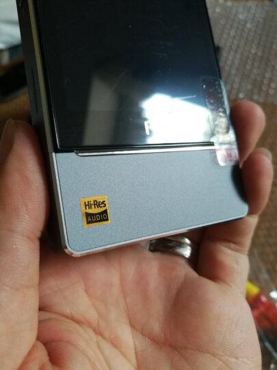飞傲(FiiO)X7 安卓智能无损音乐播放器 AM2耳放模块 套装版 晒单图