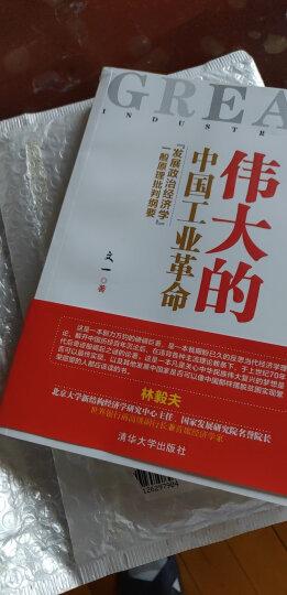 伟大的中国工业革命 晒单图