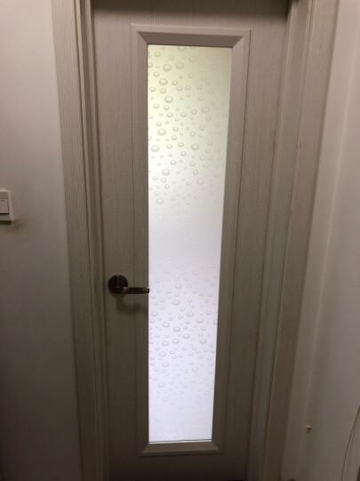TATA木门旗下品牌 派的 木门 简约室内门米诺克斯实木复合免漆厨房卫生间门MA-014B 晒单图