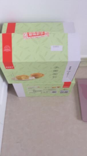 良品铺子 手撕面包1050g整箱装 早餐食品蛋糕口袋小糕点点心孕妇儿童零食大礼包礼盒 晒单图