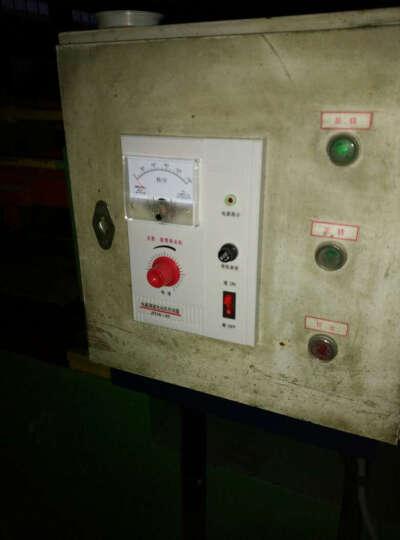 德力西 电机调速器JD1A 电磁调速器 电动机调速控制器220v JD1A-40 晒单图