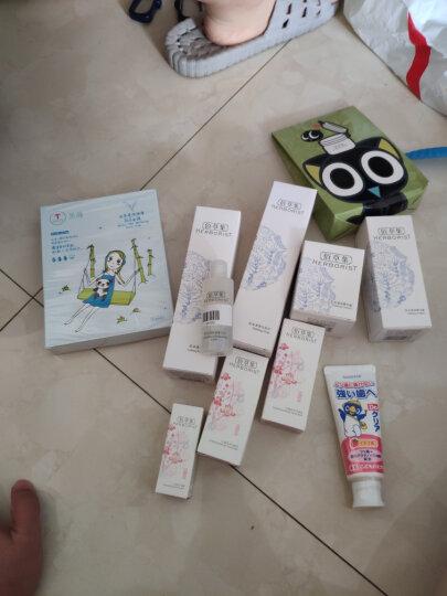 皓乐齿(Ora2) Do clear儿童护齿套装(儿童牙刷6-12岁×1+温和薄荷味牙膏8-12岁70g×2) 晒单图