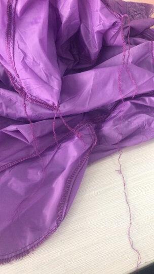 莉塔罗莎防晒衣女外套2018夏季新款宽松中长款纯色棒球服大码女装薄开衫女 桔红色7 M(适合80-100斤) 晒单图