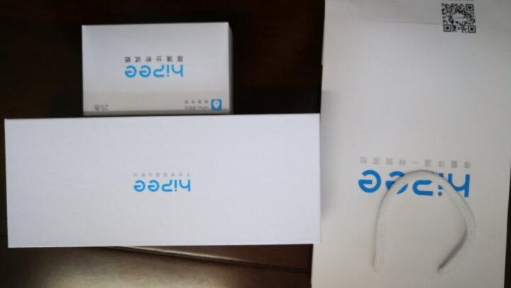 HiPee S1智能检测健康笔 6项尿检指标微白检测 小巧家用便携尿液分析仪 尿检仪 晒单图