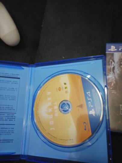 索尼(SONY)【PS4国行游戏】风之旅人 Journey 晒单图