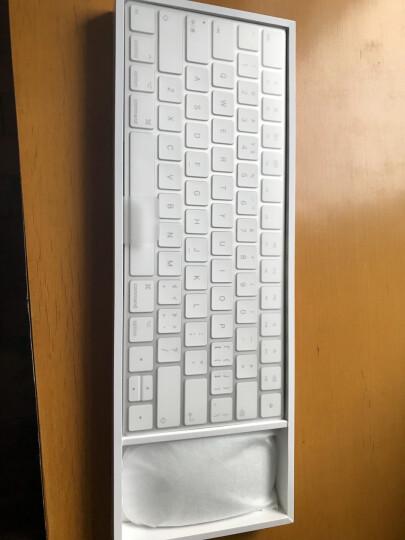 Apple iMac 27英寸一体机(2017款四核Core i5/8GB内存/1TB Fusion Drive/RP575显卡/5K屏 MNEA2CH/A) 晒单图