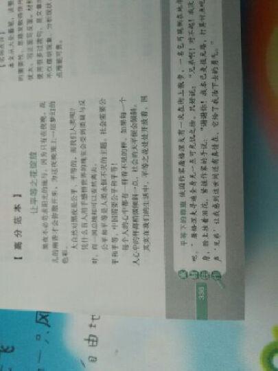 意林体作文素材大全(高中版) 晒单图