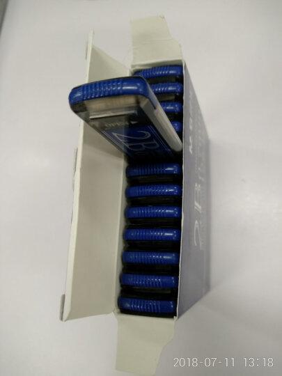 晨光(M&G)0.5mm六角形活动自动铅笔 10支/盒M-100 晒单图
