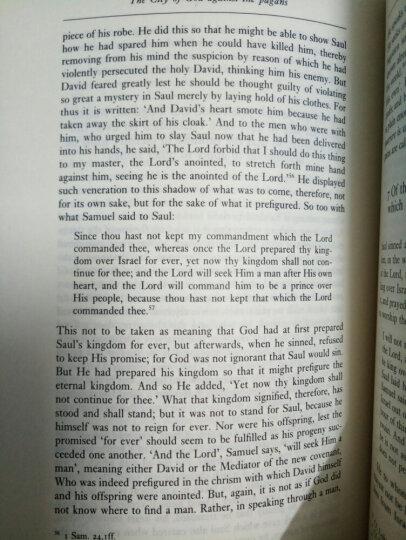 上帝之城(影印本) 晒单图