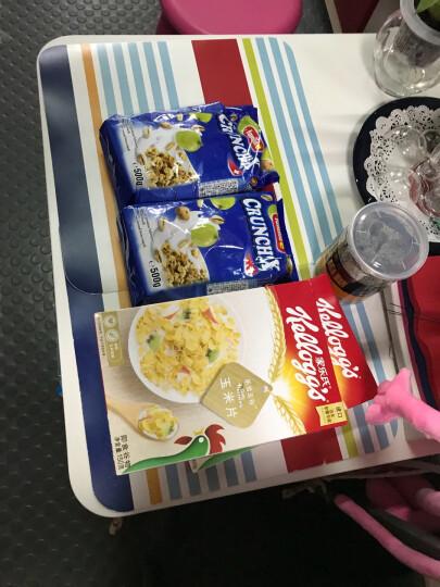 泰国进口 家乐氏(Kellogg's)玉米片 进口麦片 即食冲饮 营养谷物早餐150g 晒单图