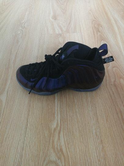 Nike Air Foamposite One Penny便士喷泡篮球鞋 中国新年CNY 羊毛泡624041-007 42 晒单图