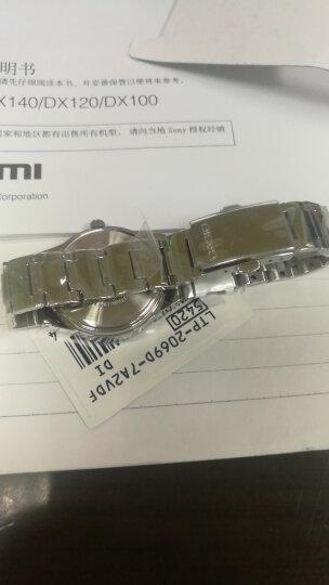 卡西欧(CASIO)手表 大众指针系列 石英女表 LTP-2069D-7A2 晒单图