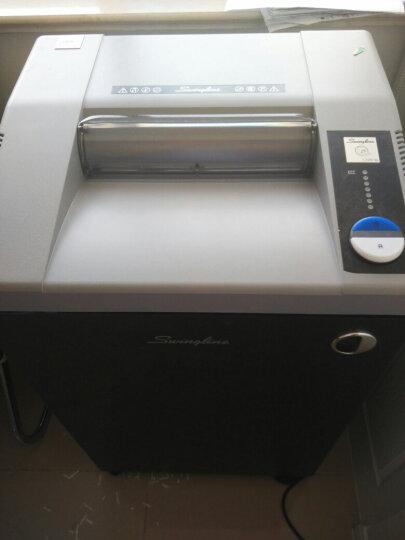 杰必喜(GBC)PRO 64C 高效商务办公碎纸机 晒单图