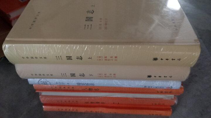 中外历史年表(校订本)  晒单图