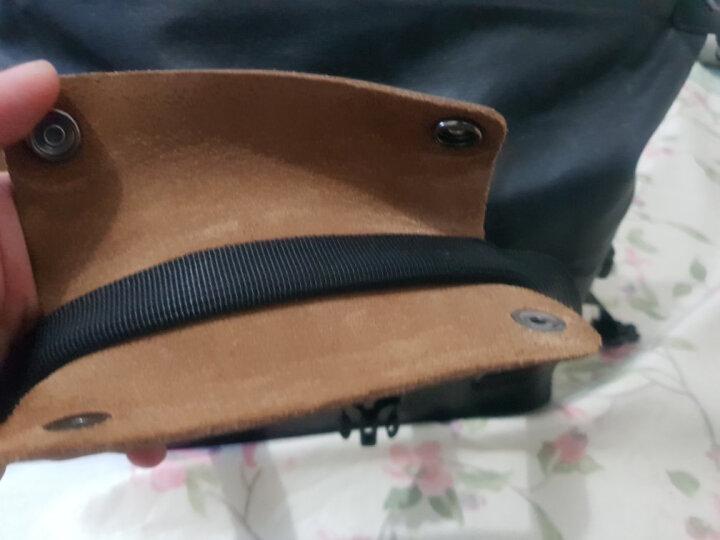 d-park 相机包 摄影包 内胆包 多功能单反相机防水镜头保护套 适用于佳能/尼康/索尼 征途-黑色 晒单图