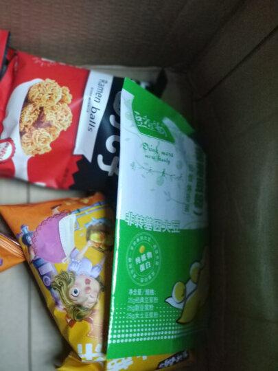 豆香韵 红枣枸杞豆浆粉 早餐营养豆粉 300g(30g*10小袋) 晒单图