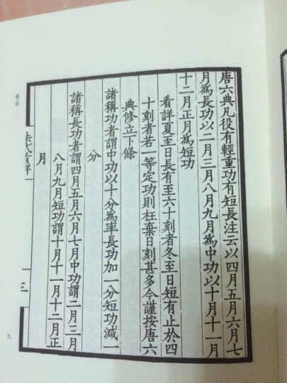 古刻新韵辑3:营造法式(套装上下册) 晒单图