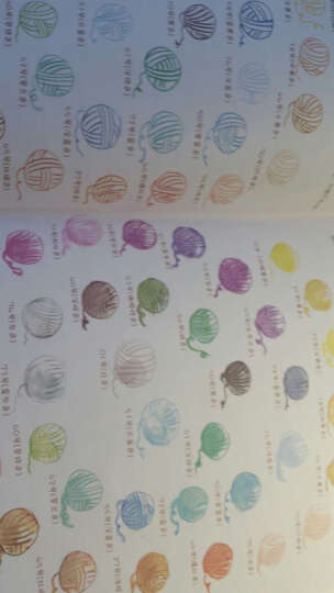 飞乐鸟的手绘时光:水溶性色铅笔基础入门 晒单图