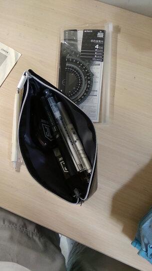 晨光(M&G)正义联盟文具礼盒缝线本子尺子中性笔橡皮修正带笔袋14件开学大礼包学习用品套装 HQGP0941 晒单图