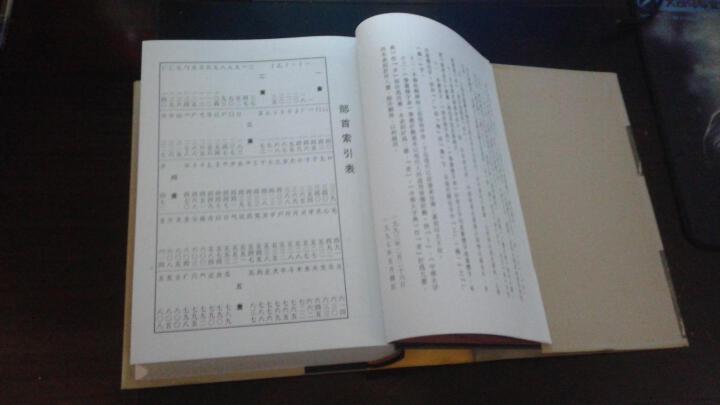 中国篆书大字典 晒单图