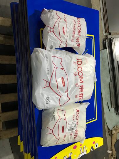 福吉斯特(Forgestar)10针黄色点塑防滑棉纱劳防手套230mm(5副装)劳保用品组合装 晒单图