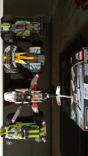 【新品】乐高 玩具 科技组 7岁-12岁 BOOST 5合1智能机器人 17101 积木LEGO 晒单图