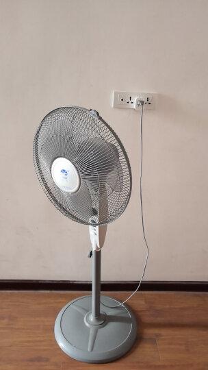 米家(MIJIA)天然气报警器  远程报警 联动排风 定期自检提醒 晒单图