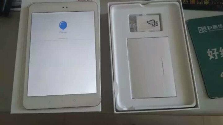 绿联 Type-C转接头 USB3.0安卓数据线转换器头 手机OTG线 支持华为p20小米8三星苹果新MacBook接U盘 30155 白 晒单图