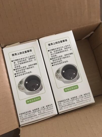 TIGER虎牌电热水瓶电水壶内容器专用柠檬酸清洗剂 PKS-012C 白色 晒单图