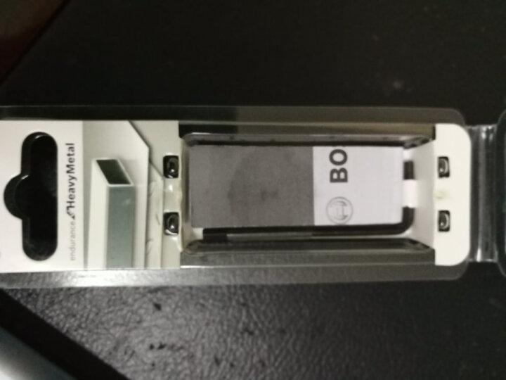博世BOSCH硬质合金开孔器开孔钻头 单支装 18MM 晒单图