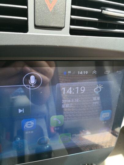 航睿 别克新老凯越英朗GT昂科拉XT君威昂科威GL8专用大屏智能GPS导航仪倒车后视影像测速一体车机 套餐六:4G蓝光屏2+32G+后视+记录仪+安装 晒单图