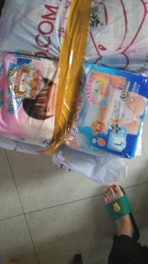 尤妮佳(moony)拉拉裤(男)加大号XL48片[12-17kg]日本原装进口 晒单图