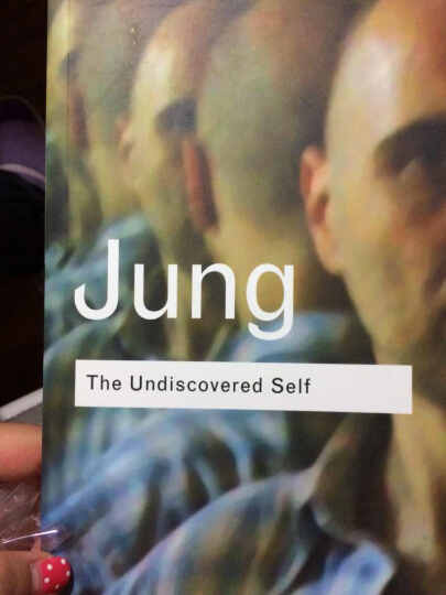 The Undiscovered Self: Answers to Questions Raised by the Present World Crisis[未被发现的自我] 晒单图