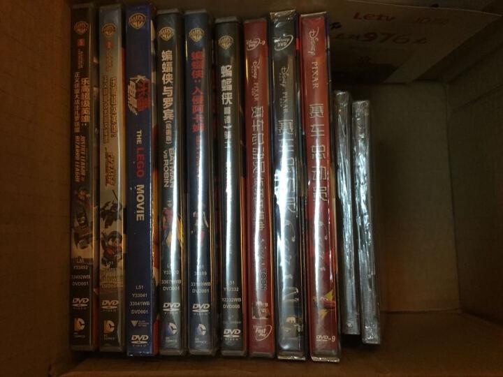 蝙蝠侠与罗宾动画版(DVD) 晒单图