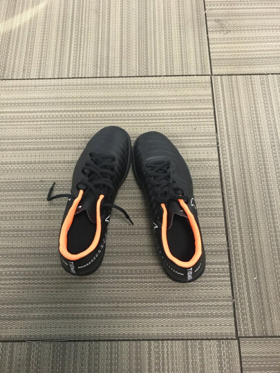 nike耐克男鞋 2019春季新款刺客6AG-R钉短钉人造草地防滑耐磨比赛运动鞋足球鞋AO8997 AG钉 AH4039-801 刺客11 43 晒单图