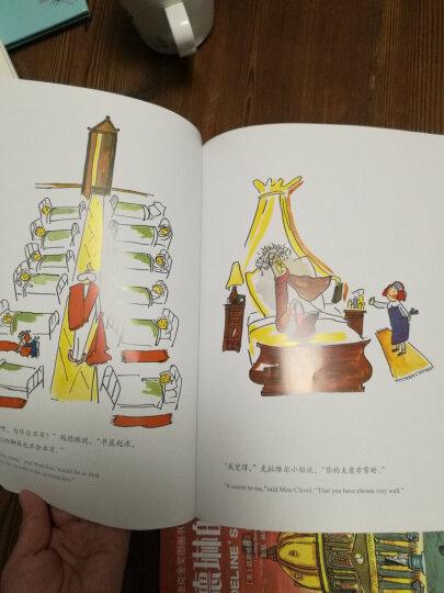 幼儿园入学心理准备绘本:《我爱幼儿园》+《幼儿园的一天》 晒单图