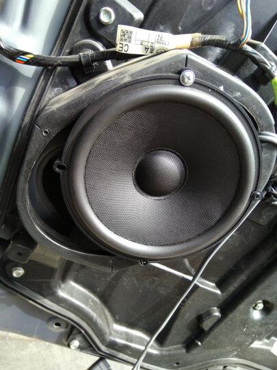 美国燕飞利仕(Infinity)汽车音响改装 KAPPA 60.11CS前门6.5英寸2分频喇叭套装 【自选安装服务、送线材配件】 晒单图