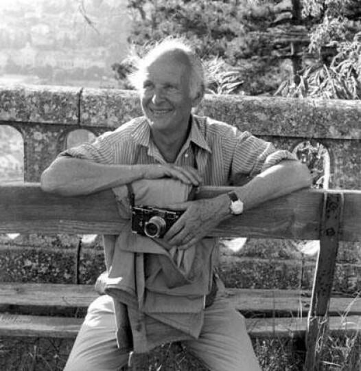 亨利·卡蒂埃布列松人像摄影作品集:内心的寂静 晒单图