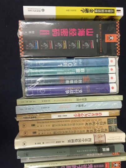 中国古代艺术与建筑中的纪念碑性 晒单图