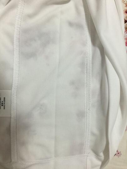 耐克NIKE golf 长袖T恤男款 春季新品长袖Polo衫 运动高尔夫服装 白色544264-100 XXL 晒单图